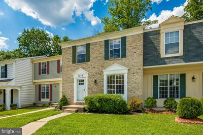 2818 ASHMONT TER, SILVER SPRING, MD 20906 - Photo 1