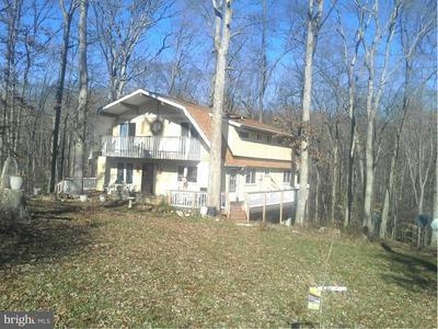15212 LOST HORIZON LN, FREDERICKSBURG, VA 22407 - Photo 1