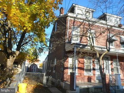 814 FRANKLIN ST, TRENTON, NJ 08610 - Photo 2
