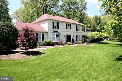 67 LAWRENCEVILLE PENNINGTON RD, Lawrence Township, NJ 08648 - Photo 1