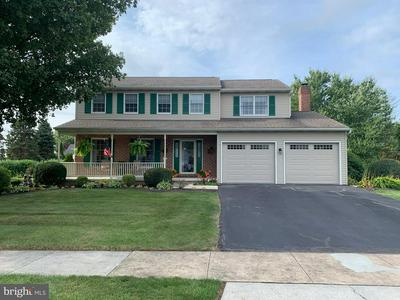 112 GREENBRIAR LN, DILLSBURG, PA 17019 - Photo 1