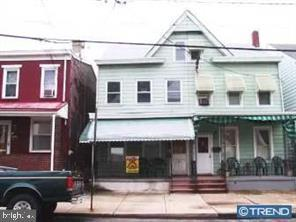 419 ELMER ST, TRENTON, NJ 08611 - Photo 1