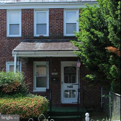 3929 FLOWERTON RD, Baltimore, MD 21229 - Photo 2