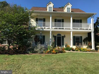 15325 OLD BARN RD, Rixeyville, VA 22737 - Photo 1