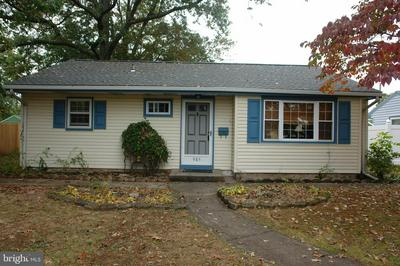 985 N FRANKLIN ST, POTTSTOWN, PA 19464 - Photo 1