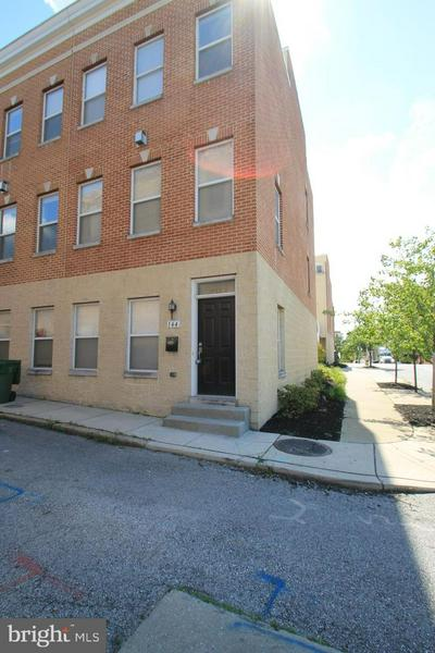 144 N DUNCAN ST, BALTIMORE, MD 21231 - Photo 1