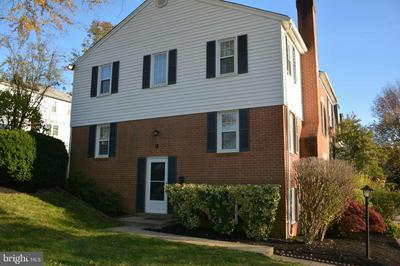 1 CIRCUIT CT # 25, GAITHERSBURG, MD 20878 - Photo 1