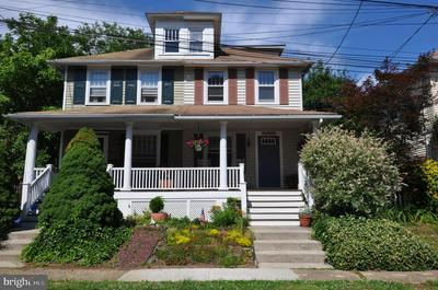 533 WILLOW ST, BORDENTOWN, NJ 08505 - Photo 1