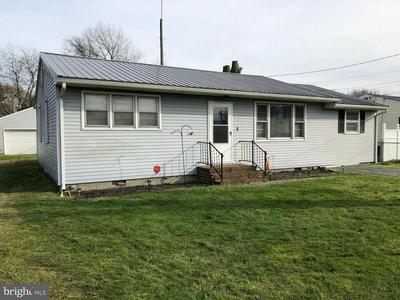 10692 GEORGETOWN RD, LAUREL, DE 19956 - Photo 1