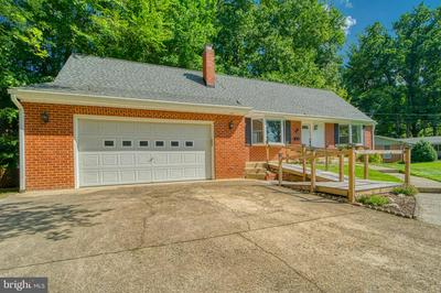 8616 CLYDESDALE RD, SPRINGFIELD, VA 22151 - Photo 1