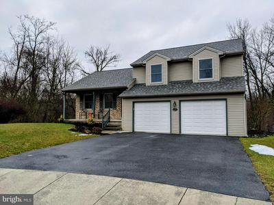 491 SKYLINE RD, NEW CUMBERLAND, PA 17070 - Photo 1