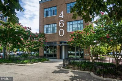 460 NEW YORK AVE NW UNIT 402, WASHINGTON, DC 20001 - Photo 1