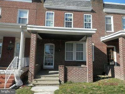 3406 WILKENS AVE, BALTIMORE, MD 21229 - Photo 1