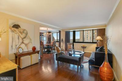 4550 N PARK AVE APT 507, CHEVY CHASE, MD 20815 - Photo 2