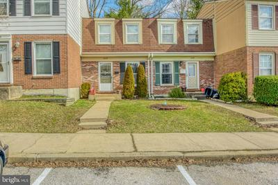 3428 MOULTREE PL, BALTIMORE, MD 21236 - Photo 2