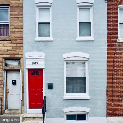 1819 E WISHART ST, PHILADELPHIA, PA 19134 - Photo 1