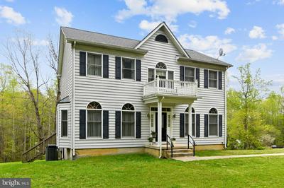 6177 SCOTTSVILLE RD, JEFFERSONTON, VA 22724 - Photo 1