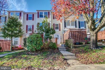 506 CORAL REEF DR, GAITHERSBURG, MD 20878 - Photo 2