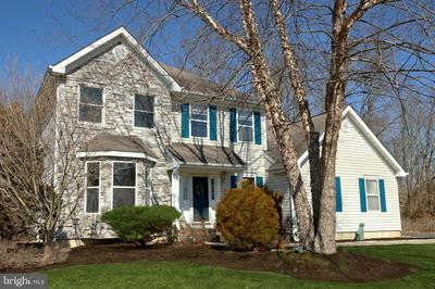 2 TROTTER WAY, CREAM RIDGE, NJ 08514 - Photo 1