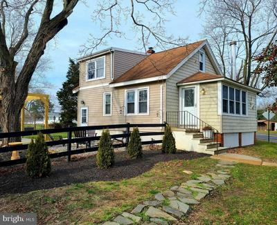 1776 BURLINGTON JACKSONVILLE RD, BORDENTOWN, NJ 08505 - Photo 1