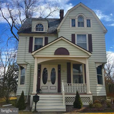 16 LINWOOD AVE, NEWTON, NJ 07860 - Photo 1