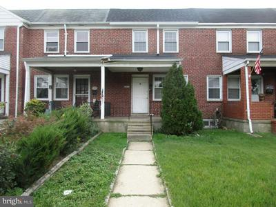 6923 BROENING RD, BALTIMORE, MD 21222 - Photo 1