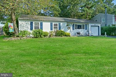 2557 HOLLY HILL RD, MANCHESTER TOWNSHIP, NJ 08759 - Photo 1