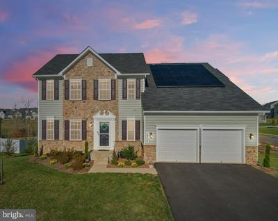 14307 HIDDEN FOREST DR, ACCOKEEK, MD 20607 - Photo 1