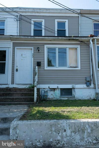 22 POLK ST, RIVERSIDE, NJ 08075 - Photo 2
