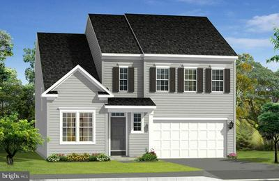 0 STAGER AVENUE # CONCORD PLAN, FALLING WATERS, WV 25419 - Photo 1
