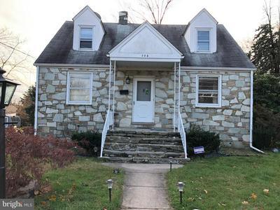 725 PILGRIM AVE, Lawrence Township, NJ 08648 - Photo 1