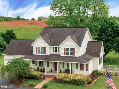 5369 MIDDLE RD, WINCHESTER, VA 22602 - Photo 2