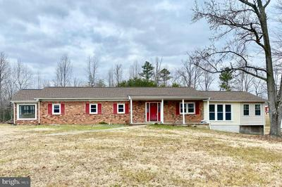 13551 STONEWALL JACKSON RD, WOODFORD, VA 22580 - Photo 1