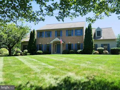 210 KIRKBRAE RD, KENNETT SQUARE, PA 19348 - Photo 1