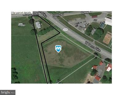 372 MUSH DAHL RD # R, NEW RINGGOLD, PA 17960 - Photo 1
