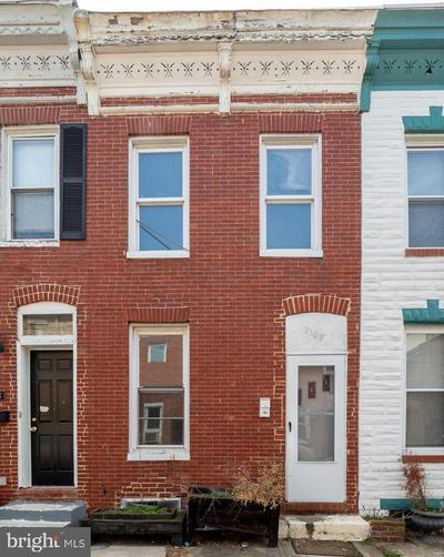 2105 MOYER ST, BALTIMORE, MD 21231 - Photo 2