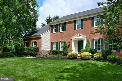 2 BUSH CT, WEST WINDSOR, NJ 08550 - Photo 2