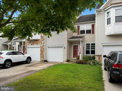 22 WINCHESTER CT, HAINESPORT, NJ 08036 - Photo 1