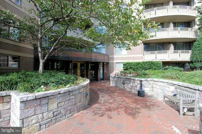 7111 WOODMONT AVE APT 501, BETHESDA, MD 20815 - Photo 2