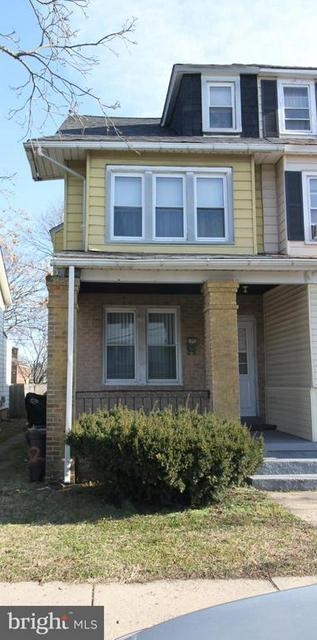232 WOODLAWN AVE, HAMILTON, NJ 08609 - Photo 1