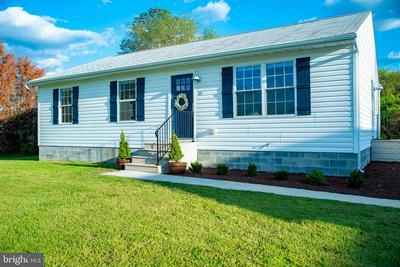 115 SMITH ST, Federalsburg, MD 21632 - Photo 1