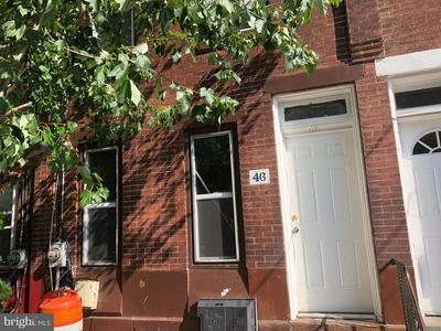 46 MECHANICS AVE, TRENTON, NJ 08638 - Photo 1