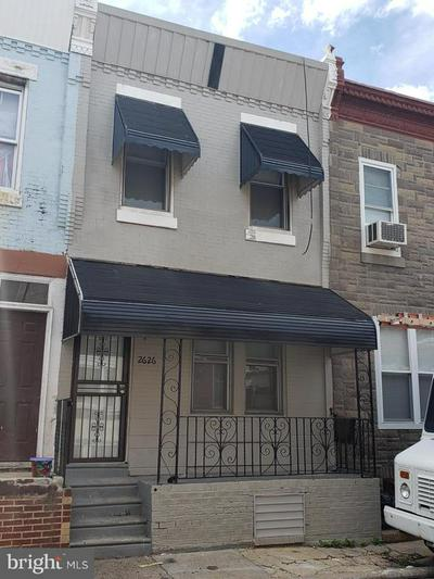 2626 N BOUVIER ST, Philadelphia, PA 19132 - Photo 1