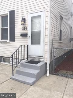 216 ORANGE ST, GLOUCESTER CITY, NJ 08030 - Photo 1