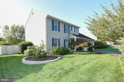 160 APPLE VALLEY DR, LANGHORNE, PA 19047 - Photo 2