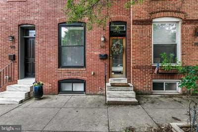 916 S HIGHLAND AVE, Baltimore, MD 21224 - Photo 1