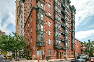 1530 SPRUCE ST APT 825, PHILADELPHIA, PA 19102 - Photo 2