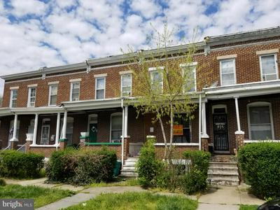 2906 KEYWORTH AVE, BALTIMORE, MD 21215 - Photo 2