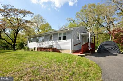 607 BROAD ST, HAINESPORT, NJ 08036 - Photo 2