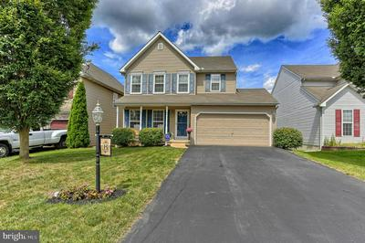 425 STABLEY LN, WINDSOR, PA 17366 - Photo 1